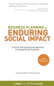 BP for Enduring Social Impact