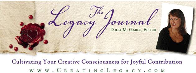 www.CreatingLegacy.com